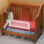KidCo Convertible Crib/Bed Rai