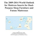 The 2009-2014 World Outlook for Mattress Inserts for Dual-Purpose Sleep Furniture and Futons Mattresses
