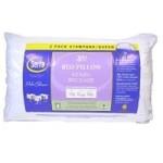 Serta 300 Thread Count Standard/Queen Bed Pillow HypoAllergenic Stain Release – 2 pk