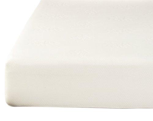 Sleep Innovations 10-inch Sure Temp Memory Foam Mattress – King Size