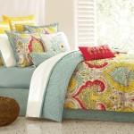 Echo Jaipur Queen Comforter Set