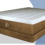 SilverRest Sleep Shop Luxury Grand 14-Inch Memory Foam Mattress, Eastern King Size