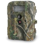 Moultrie I35 Game Spy 4 Megapixel Digital Infrared Game Camera (Camo)