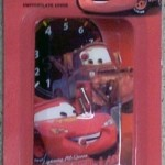 Disney Pixar Cars Lighting McQueen Switchplate Cover – Kids Nursery Bedroom Playroom Decor Light Switch Plate