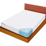 Ideaworks Bed Bug Blockade Mattress Cover- Queen Size Mattress