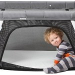 Lotus Travel Crib and Portable Baby Play Yard