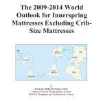 The 2009-2014 World Outlook for Innerspring Mattresses Excluding Crib-Size Mattresses