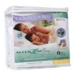 Protect-A-Bed AllerZip Terry Mattress Cover Twin CVR035