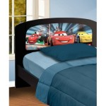 Delta Children's Products Disney Pixar Cars Twin Headboard