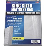 American Moving Supplies ProSeries Mattress Bag – King size bed, Model# PI1303