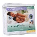Protect-A-Bed AllerZip Terry Mattress Cover Twin XL CVR036