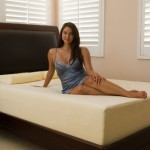 DynastyMattress- Queen Deluxe 10-Inch Memory Foam Mattress, Cool AirFlow- with FREE 2 Pillows!