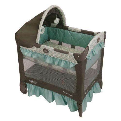 Graco Travel Lite Crib, Winslet