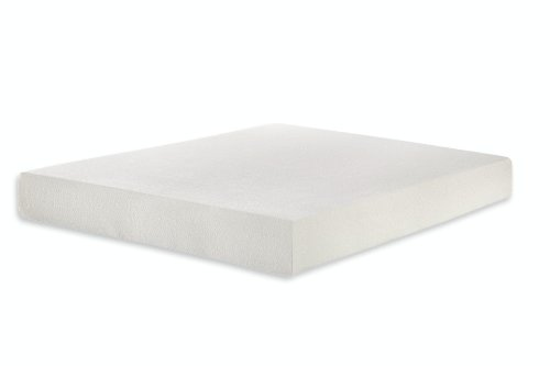 Signature Sleep 8-Inch Memory Foam Mattress, Full