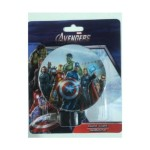 Avengers Night Light – Marvel – Entrance, Hallway, Bedroom & Kitchen
