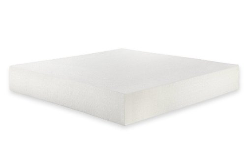 Signature Sleep 12-Inch Memory Foam Mattress, Queen