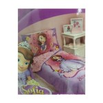 Disney Sophia 4 Piece The First Toddler Set, Sweet As A Princess
