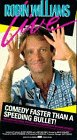 Robin Williams – Live at the Met [VHS]
