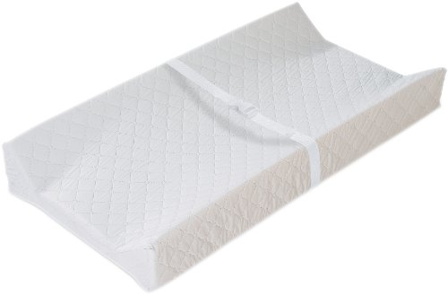 Summer Infant Contoured Changing Pad Amazon Frustration Free Packaging