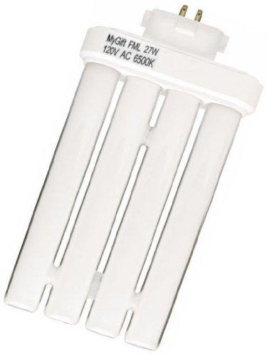 27W Tube Bulb for Sunlight Lamps