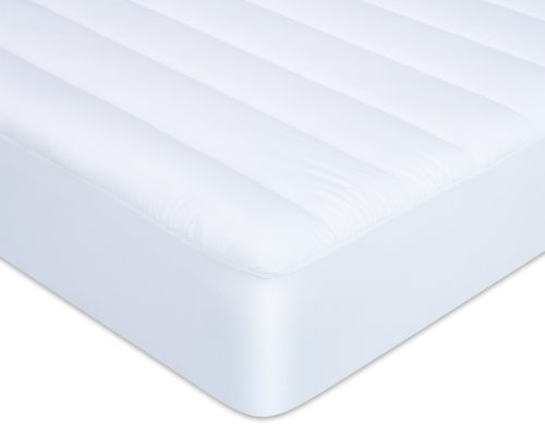 Dreamaway Waterproof Mattress Protector, Twin