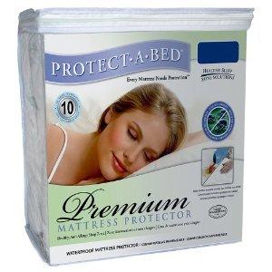 Premium Twin XL Mattress Protector