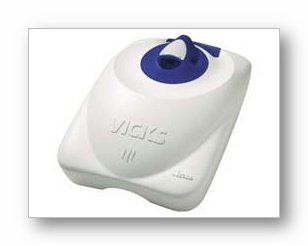 Vicks V200 Two Gallon Vaporizer with Night Light