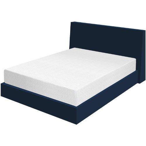 Best Price Mattress 10-Inch Memory Foam Mattress, Twin