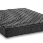 Signature Sleep Essential 6-Inch Full Mattress, Black