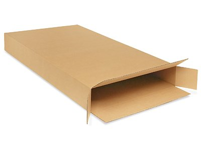 FOL Crib Mattress Boxes 28 x 6 x 52″ – 5/bundle
