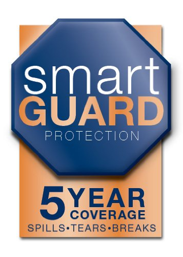 SmartGuard 5-Year Furniture Protection Plan ($1-$199 Items)