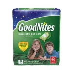 Huggies GoodNites Disposable Bed Mats, 36 Count