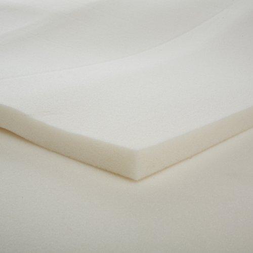 Carpenter Memory Foam Full Mattress Topper