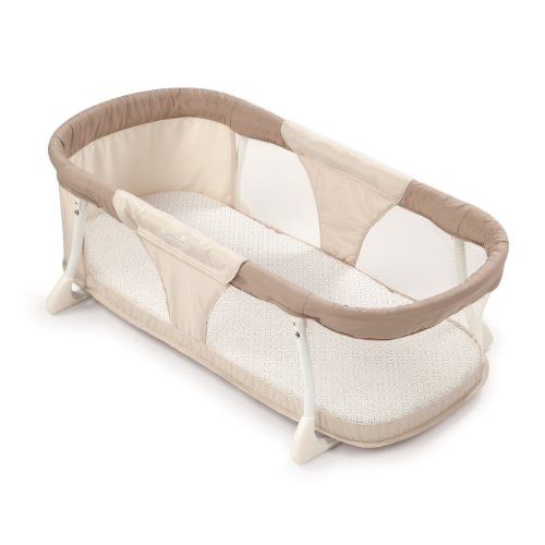 Summer Infant By Your Side Sleeper Bedding