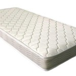 Home Life Comfort Sleep 6-Inch Mattress – Twin