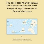 The 2011-2016 World Outlook for Mattress Inserts for Dual-Purpose Sleep Furniture and Futons Mattresses