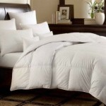 Multiple Sizes – White Goose Down Alternative Comforter -Queen – Exclusively by BlowOut Bedding RN #142035