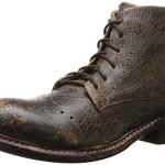 Bed Stu Women's Quarto Boot,Teak,7.5 M US