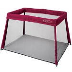 KidCo TravelPod Playard – Cranberry