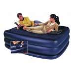 Intex Rising Comfort Airbed Queen