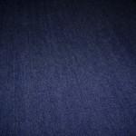 Brand New Real Denim Jean Full Size Futon Mattress Cover, Thick and Durable Dark Blue Denim.