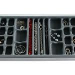 Axis 3331 Stack 'em Jewelry Organizer Catch-All Tray