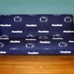 NCAA Futon Slipcover NCAA Team: Penn State