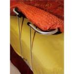 Essential Medical Supply Adjustment Aluminum Blanket Support