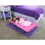 Regalo – My Cot Portable Travel Bed, Pink