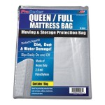 American Moving Supplies ProSeries Mattress Bag – Full/Queen size bed, Model# PI1302