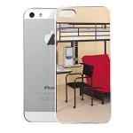 iPhone 5 case iPhone 5S Case Futen Futen Bunk Bed Ikea Miraloaca Home Design beautiful design cover case.