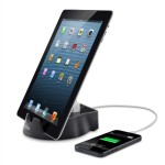 Belkin SurgePlus Surge Protector and Stand for Smartphones and Tablets with 2 AC Outlets and 2 USB Ports (2.1 AMP Combined)