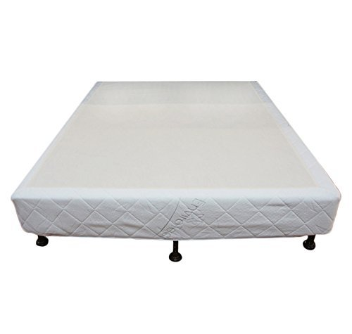 envirotech foundation system for memory foam mattress twin mattresses bedding online. Black Bedroom Furniture Sets. Home Design Ideas