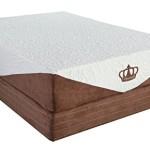 DynastyMattress 10-inch CoolBreeze Memory Foam Gel Mattress-Twin Size